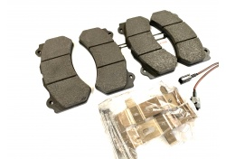 Ferrari 599 GTB front brake pads kit 70001125