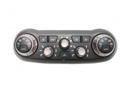 Ferrari F149 California AC Control Panel 254331 267691