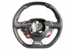 Ferrari FF STEERING WHEEL LEATHER CARBON 87233100
