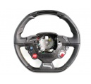 Ferrari FF STEERING WHEEL LEATHER CARBON 87233100