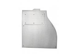 FERRARI 458 SPECIALE Fußmatte Trittbrett Fahrerseite DRIVER SIDE HEEL REST 85764300 GD