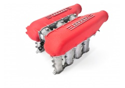 Ferrari 458 Ansaugbrücke AIR INTAKE MANIFOLD 254511 254512 281192