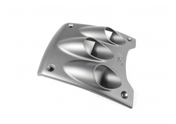 Ferrari 458 F1 Gearbox Control Panel 81469200 F1 corsa grey