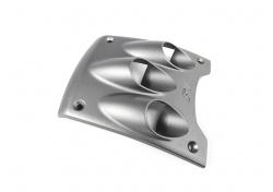 Ferrari 458 F1 Schalter Verkleidung 81469200 F1 Gearbox Control Panel Corsa grey