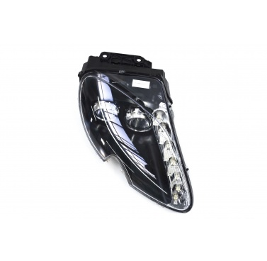 Aston Martin Vantage BG33-13W029-BA, Headlamp Assy Rh Lhd Hid