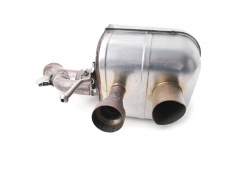 Ferrari 812 Superfast REAR RH SILENCER 337499