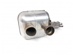 Ferrari 812 Superfast Auspuff Endtopf links REAR LH SILENCER 337500