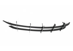 Ferrari F12 Berlinetta BUMPER GRILLE Chrome accent version with camera 84934700