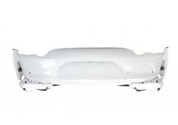 Ferrari 550 Maranello, Barchetta 65027210 complete rear bumper