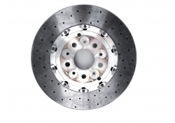 Ferrari F12 Berlinetta Rear Brake Disc CCM 278814 296904