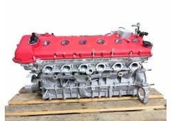 Ferrari 812 Superfast Engine Short Block 985000256