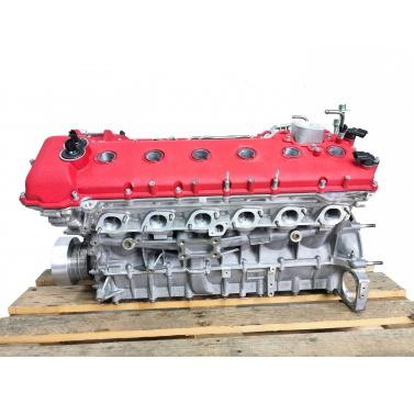 Ferrari F149 California V8 Motor, Engine