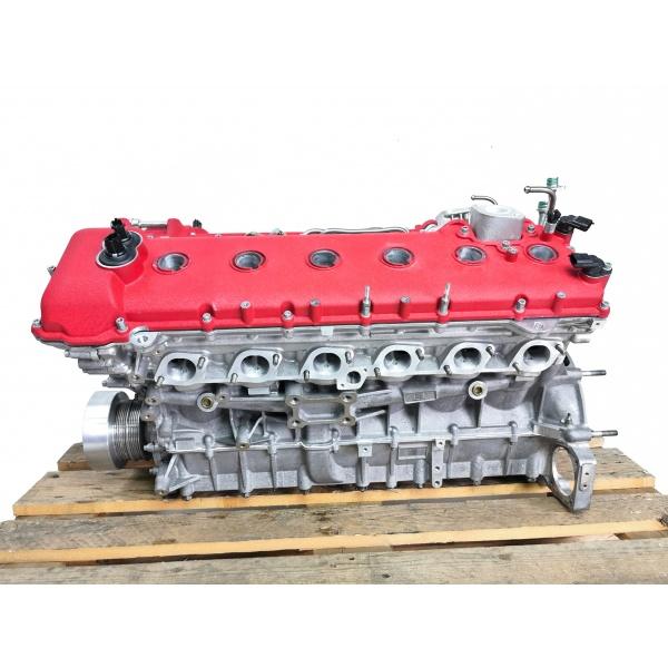 Ferrari 812 Superfast Engine Short Block 985000256 Atd Sportscars
