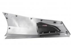 McLaren 720s BODYSIDE LOWER REAR LH GRILLE 14AA634CP