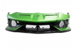 Lamborghini Aventador SVJ Front Bumper 470807075