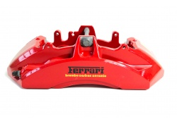 Ferrari FF Brake Caliper LH 267312