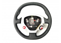 Ferrari F430 STEERING WHEEL BLACK 689389 808981