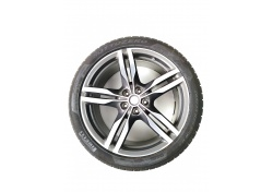 "Ferrari Portofino 20"" Rear Wheel Rim Forged Dimond Cut 336567 855341"