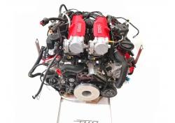 Ferrari 458 Motor 2012 44790 Kilometer complete Engine 284069