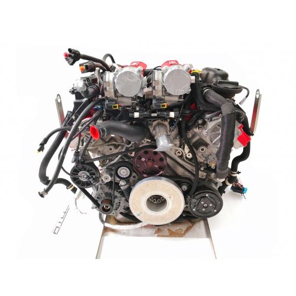 Ferrari Portofino Motor 2019 Complete Engine 985000268 Atd Sportscars
