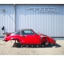 911 Porsche Targa 1987 Karosserie mit Anbauteilen