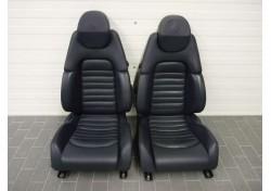 Ferrari 360 Spider Sitze