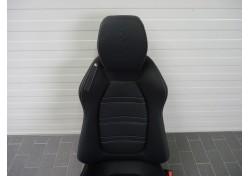 Ferrari California Passenger Seat
