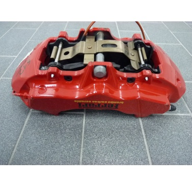 Ferrari 612 Scaglietti Bremssattel Karbon Keramik - 227792