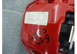 Ferrari 612 Scaglietti brake caliper carbon ceramic - 227792