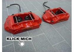 Ferrari California CCM Brake Calipers