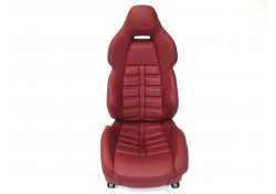 Ferrari F152 F12 Daytona Style Fahrer Sitz