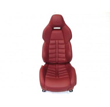 Ferrari F152 F12 Daytona Seat Atd Sportscars