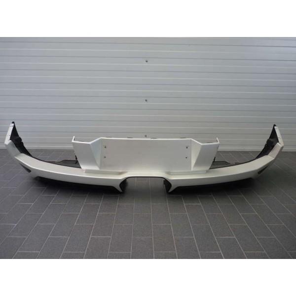Lamborghini Murcielago Lp640 Stossstange Hinten 410807303 Atd