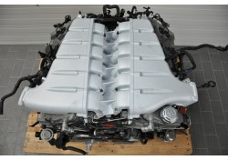 Bentley Continental GT GTC Engine, Motor