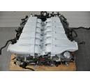 Bentley Continental GT GTC Engine, Motor