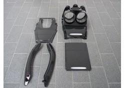 Ferrari FF Carbon Interior Zierleisten, Verkleidungen