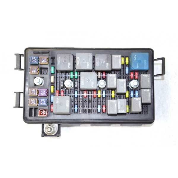 Corvette C6 Sicherungskasten  Fuse Box Block 25954866  15940756