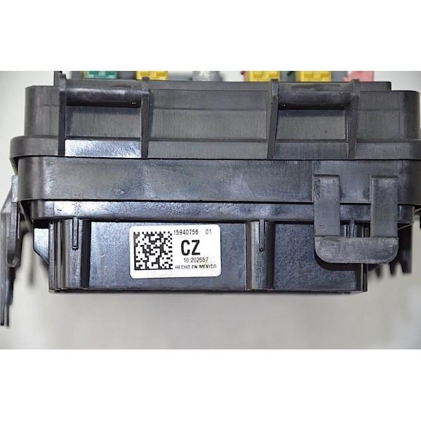 corvette c6 sicherungskasten fuse box block 25954866 15940756 atd sportscars