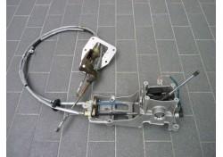 Ferrari California Schalteinheit Getriebe Bowdenzug 245672 245675 181751