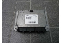 Ferrari F360 F1 Gearbox Control Unit 185301