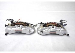 Ferrari California front brake caliper CCM - 251517, 251511