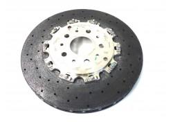 Maserati Granturismo ceramic brake disk