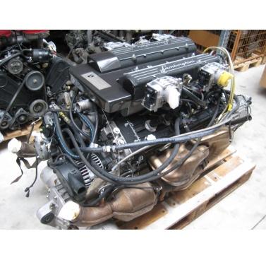 Lamborghini Murcielago Motor Transmission Kit V12