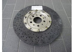 Ferrari 360 Challenge Stradale Carbon Ceramic Brake Disc 202179