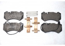 Ferrari F430 70001086 kit of front pads with spring