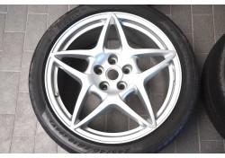 Ferrari 599 GTB wheels - 20 inch - 211024, 211025