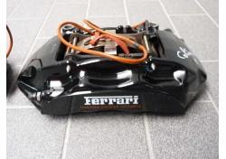 Ferrari F149 California brake caliper Brembo 245212 245213