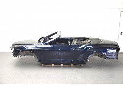 Bentley Continental GTC Body Shell 2005 Chassis