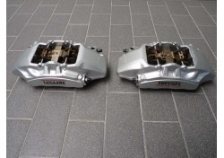 Ferrari CCM brake calipers