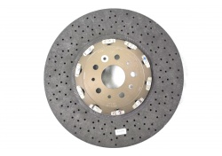 Ferrari 599 front brake disc 225853